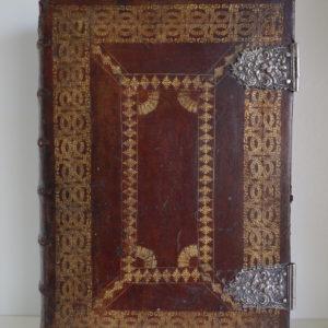 Bijbels sntieke boeken missaal Dullaert Religieus