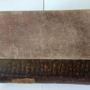 Titel: Rariorum aliquot stirpium. Schrijver: Clusius, Carolus. Uitgever: Plantijn te Antwerpen, 1583. Taal: Nederlands